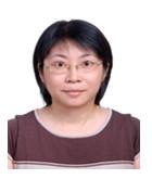 岳桂芳 / Kuei-Fang Yueh