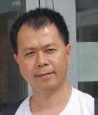 王派洲/ Pai-Chou Wang